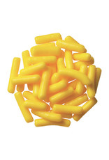 DecoPac DecoPac - Yellow Sprinkles - 1lb, 9464-R