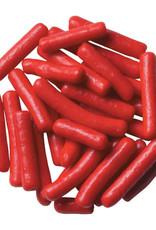 DecoPac DecoPac - Red Sprinkles - 6lb, 9738