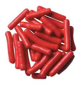 DecoPac DecoPac - Red Sprinkles - 1lb, 9738-R