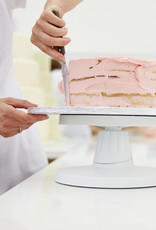 Pastry Depot Intro to Cakes: Making Buttercream -