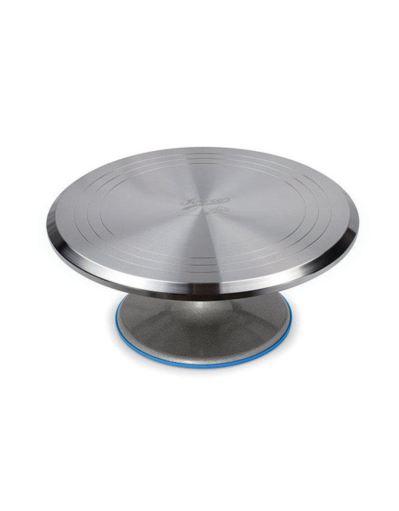 Ateco Ateco - Cake Turntable, Aluminum, 615 *3*