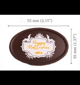 Dobla Dobla - Dark Chocolate Happy Halloween (140ct), 21166