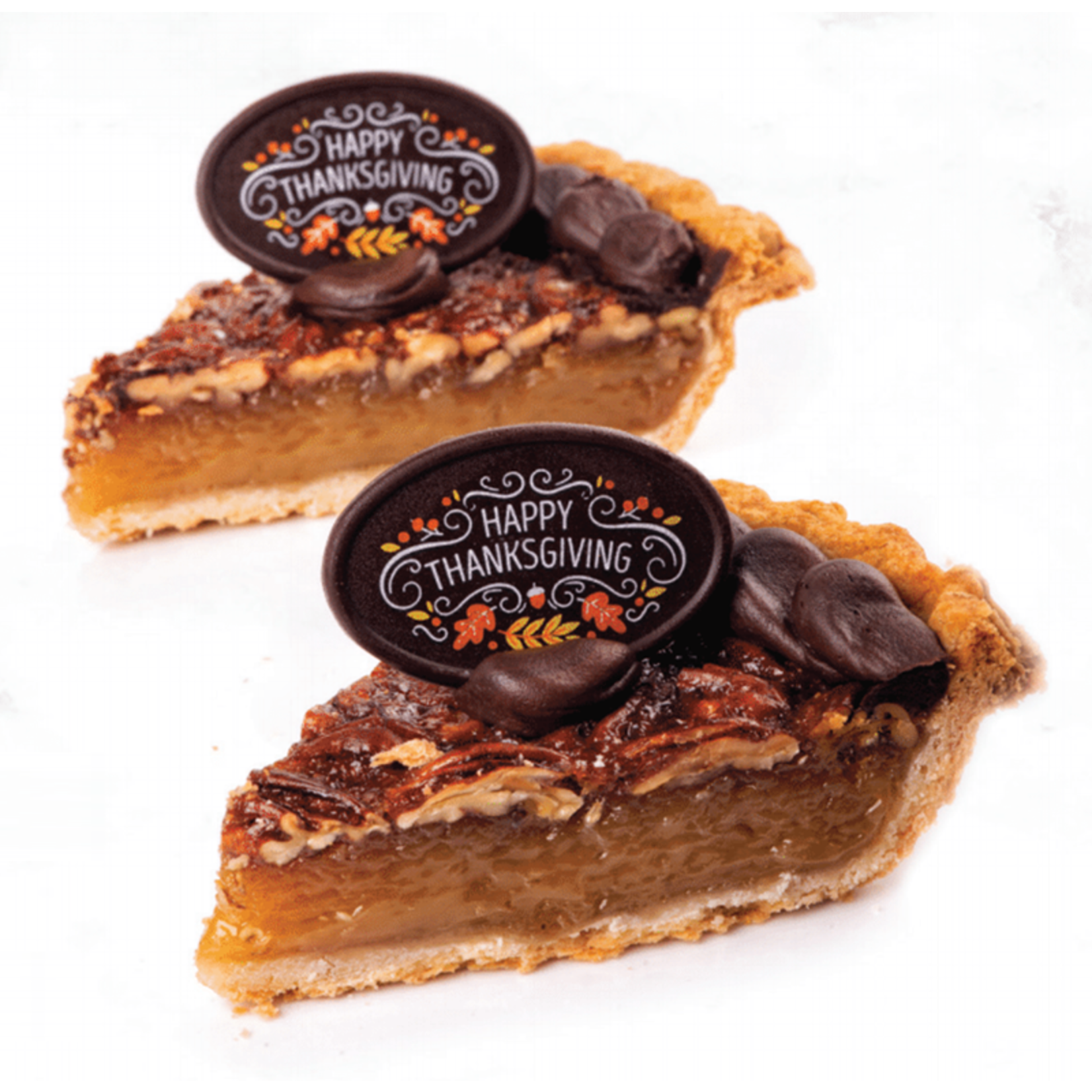 Dobla Dobla - Dark Chocolate Happy Thanksgiving, (140 ct), 21171