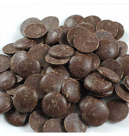 Cacao Barry Cacao Barry - Fleur de Cao Origin Dark Chocolate 70% - 1lb CHD-O70FLEU-US-U77-R