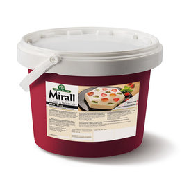 Master Martini Master Martini - Mirall Glaze, Neutral - 6.6 lb, AF20EA