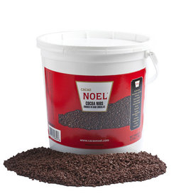 Cacao Noel Noel - Cacao Nibs in Dark Chocolate - 2.2lb, NOE991