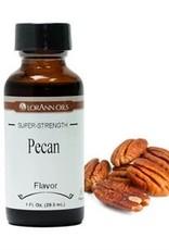 Lorann Lorann - Pecan Super Strength Flavor - 1oz, 0640-0506