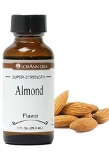 Lorann Lorann - Almond Super Strength Flavor - 1oz, 0535-0500