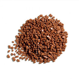 Barry Callebaut Barry Callebaut - Milk Chocolate Flakes, Small - 1 kg/2.2lb, SPLIT-4-M-E2-U68