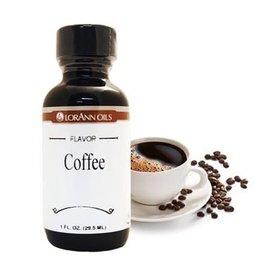 Lorann Lorann - Coffee Super Strength Flavor - 1oz, 0370-0506