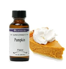 Lorann Lorann - Pumpkin Super Strength Flavor - 1oz, 0570-0500