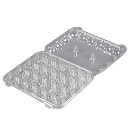 The Pastry Depot Cupcake Carrier - 24 ct mini