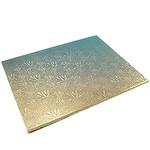 """Enjay Enjay - Cake drum - 1/2"""" Gold -"""