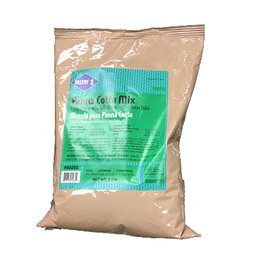 Pastry 1 Pastry 1 - Panna Cotta mix - 2.2lb, PA5332-S