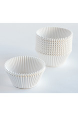 The Pastry Depot Cupcake liner - 1.5 x 1 (500ct) - White