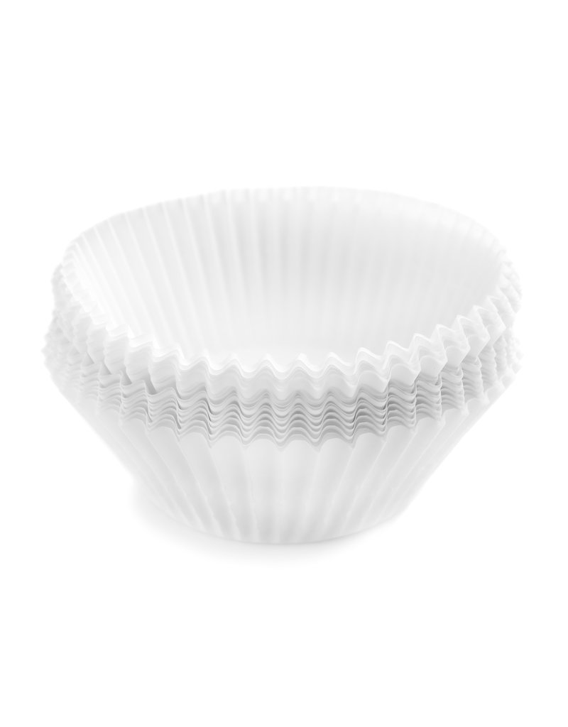 The Pastry Depot Cupcake liner - 2 x 1.25 (500ct) - White