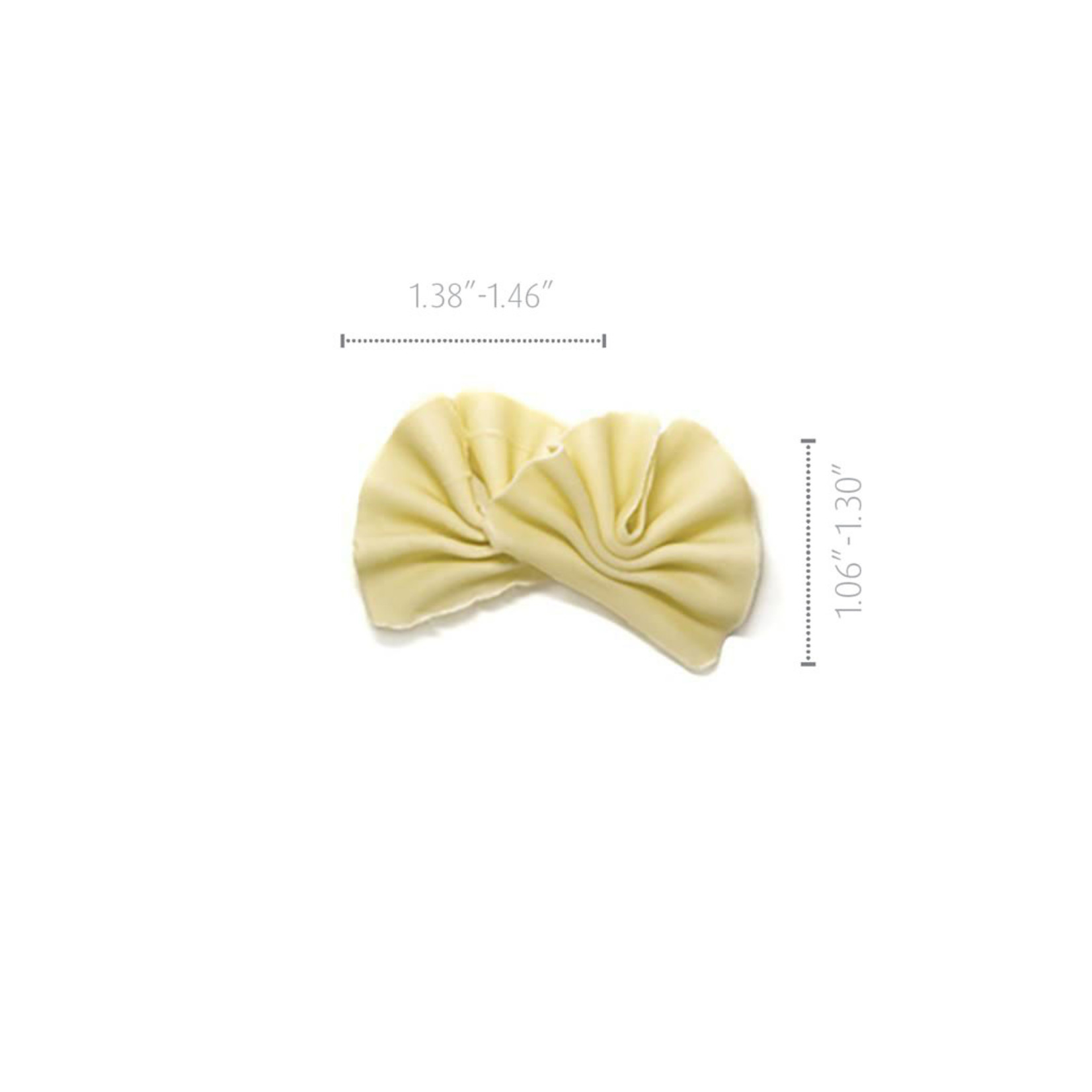 Dobla Dobla - White Chocolate Forest Shavings - 1.3'' (2.2lb), 93185 | 73192