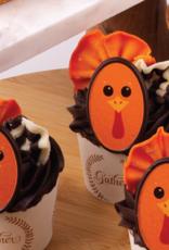 Dobla Dobla - Orange Chocolate Forest Shavings - 2'' (2.2lb), 93190 | 78011
