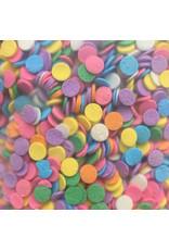 Sprinkelina Sprinkelina - Pastel Confetti - 1 lb, 52451-R