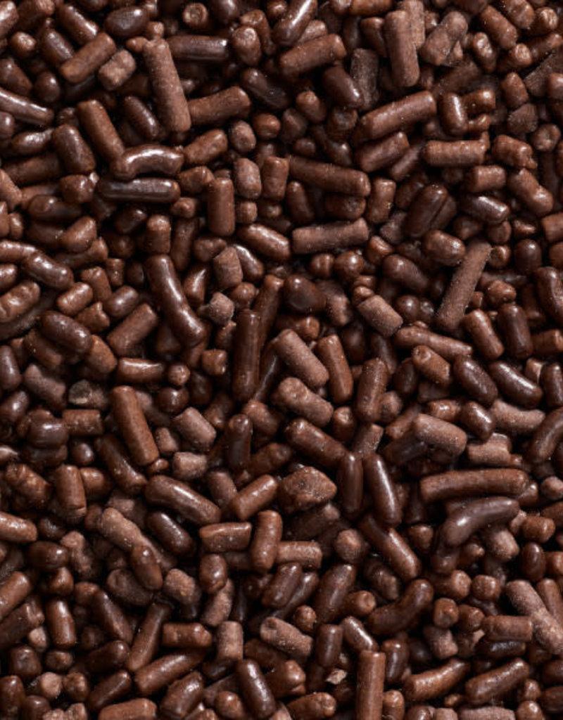 DecoPac DecoPac - Chocolate Sprinkles - 6lb, 9469