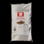 Cacao Noel Noel - Milk Chocolate Hazelnut Gianduja 21% - 2.5kg/5.5lb, NOE120