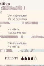Cacao Barry Cacao Barry - Blanc Satin White Chocolate 29% - 1 lb, CHW-Q29SATI-US-U77-R
