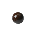 Cacao Barry Cacao Barry - Tritan Chocolate Mold - 5cm Sphere (8 cavity) MLD-090503-M00