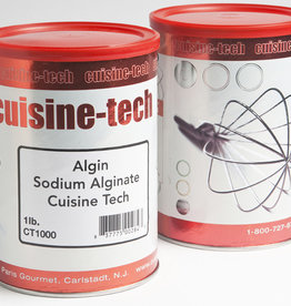 Cuisine Tech Cuisine tech - Sodium Alginate - 1lb, CT1000