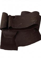 Dobla Dobla - Dark Chocolate Ribbon shavings - 5.5 lbs, 41142/96313