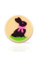 Dobla Dobla - White Chocolate Bunny (168ct), 23480