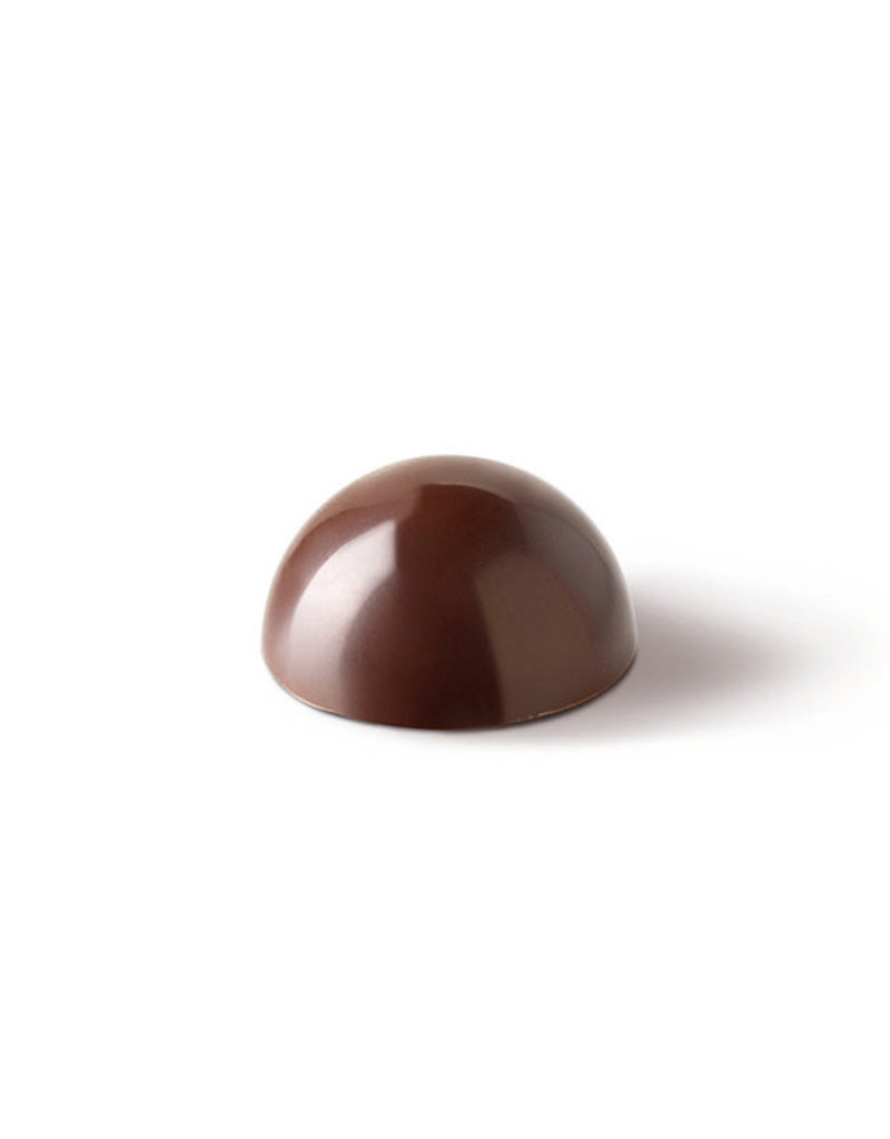 Cacao Barry Cacao Barry - Tritan Chocolate Mold - 2.5cm Sphere (40 cavity) MLD-090513-M00