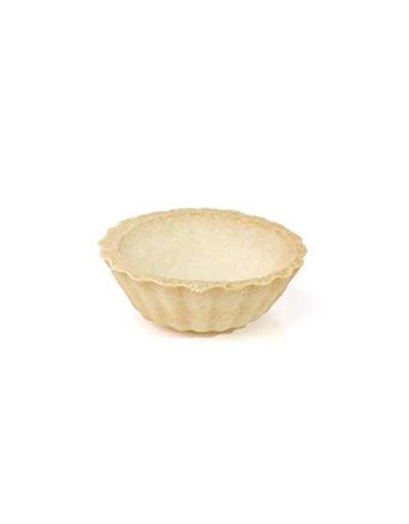 Pruve Pruve - Tartelette, Neutral round fluted - 1.75'' (240ct), 20243