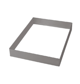 Sasa DeMarle Sasa DeMarle - Stainless Steel Frame 600x400mm, 1010