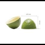 Dobla Dobla - White Chocolate Lime Cup (36ct), 77454