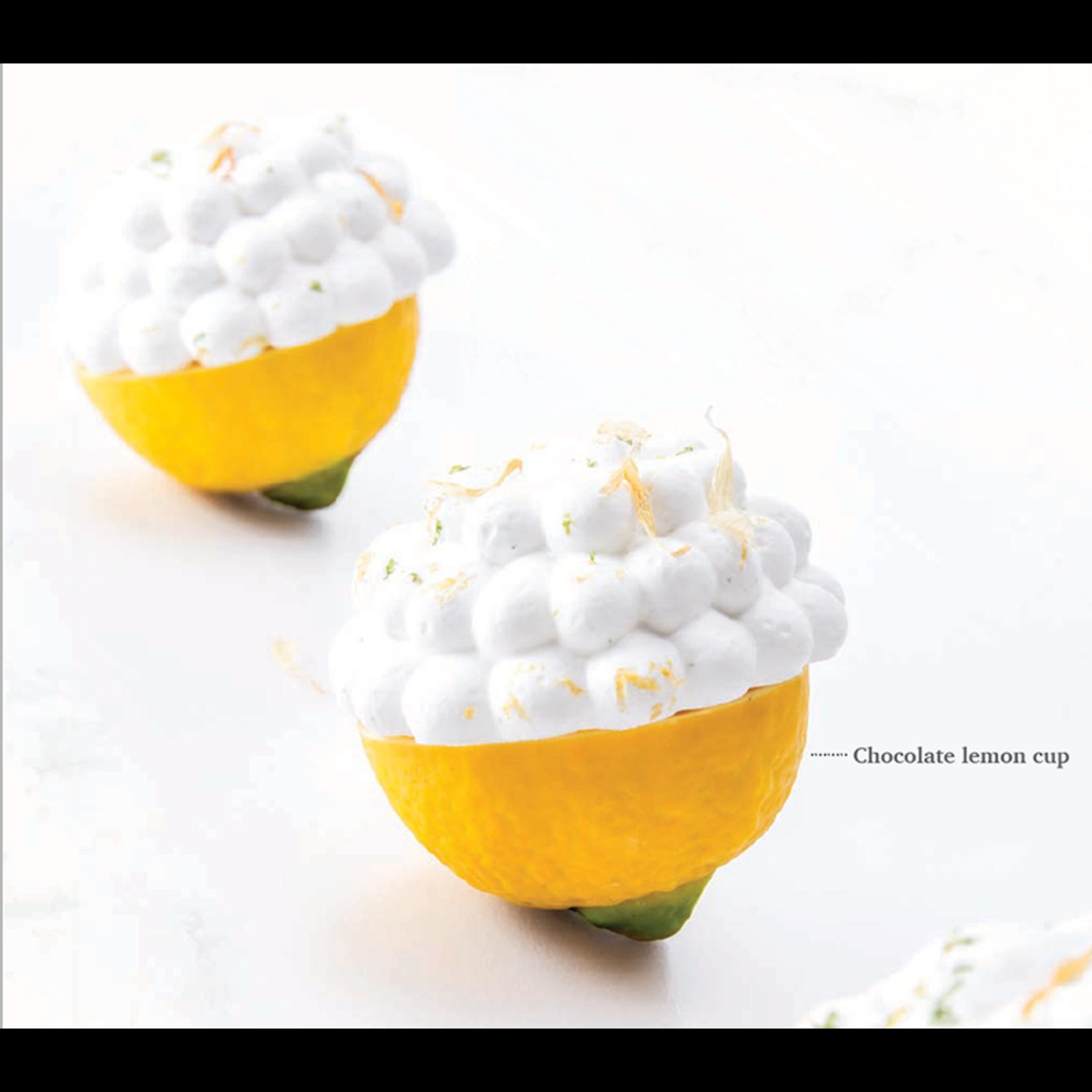 Dobla Dobla - White Chocolate Lemon Cup (36ct), 77452