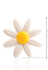 Dobla Dobla - White Chocolate Daisy XL (108ct), 78324