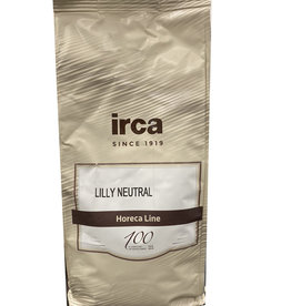 Irca Irca - Lilly Mousse Mix, Neutral 1 kg/2.2lb, 01070508-S