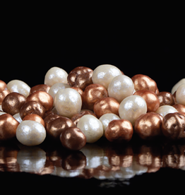 Smet Smet - Metallic Mix Lux Pearls, Mini - 8oz, E2361-R