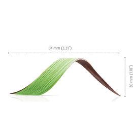 Dobla Dobla - Chocolate Twist, Green (80ct), 97186   77471
