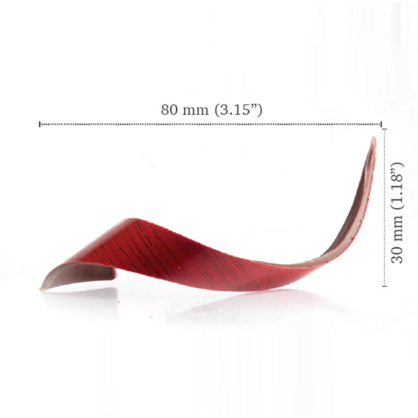 Dobla Dobla - Chocolate Twist, Red (80ct), 77342