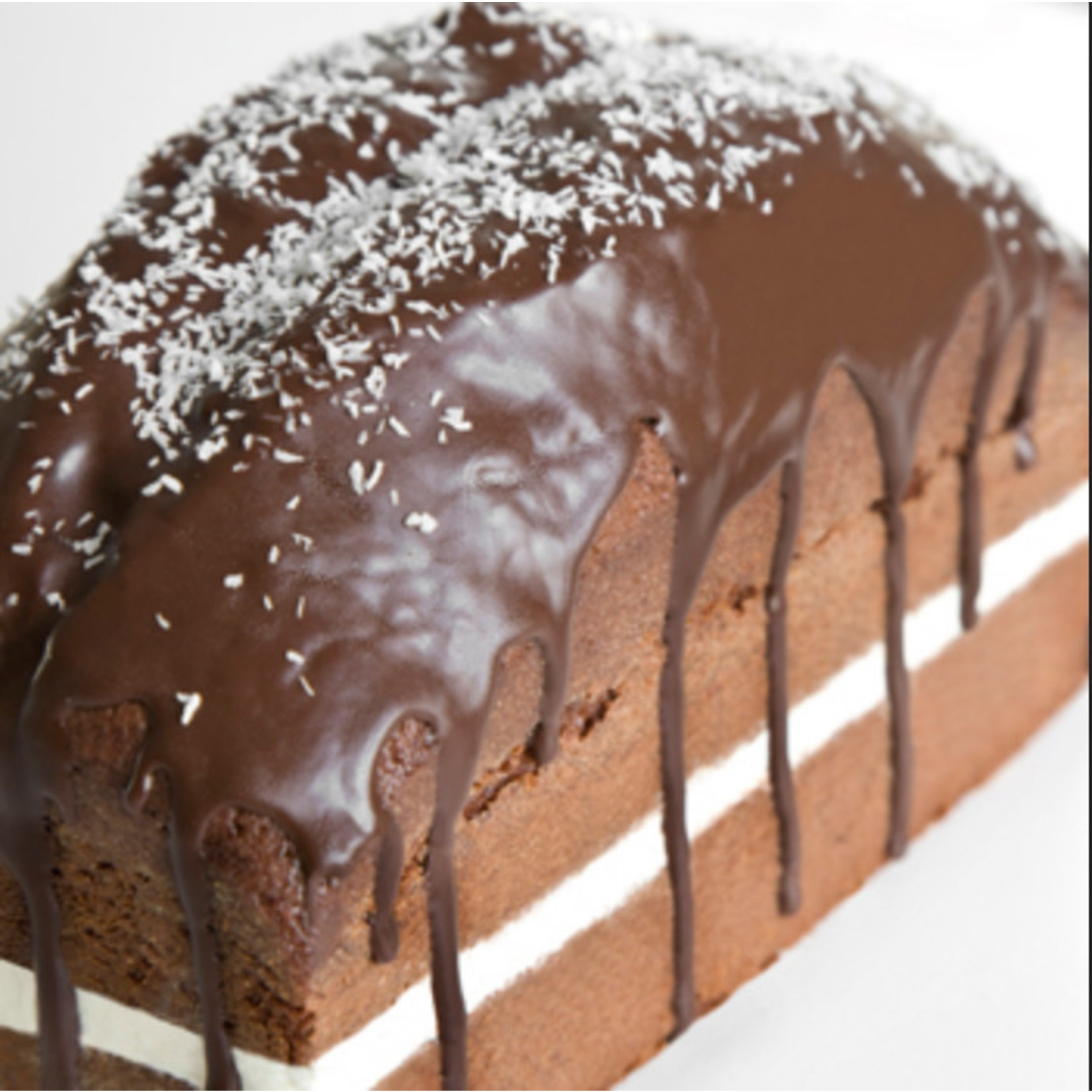 Irca Irca - Chocosmart Chocolate Ganache, 5kg/11lb - 01010197