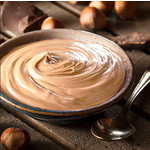 Irca Irca - Nocciolate White Chocolate Hazelnut, 5kg/11lb - 01010708