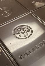 Barry Callebaut Barry Callebaut - No Sugar Added Dark Chocolate Block 54% - 5kg/11lb, MALCHOC-DCAL-101 (box of 5)