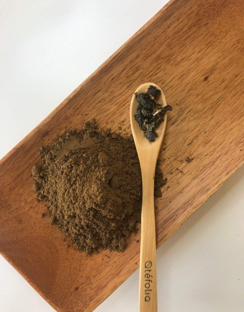 TeFolia TeFolia - Earl Grey Black Tea Powder - 2.2 lb/1kg, 58280-120