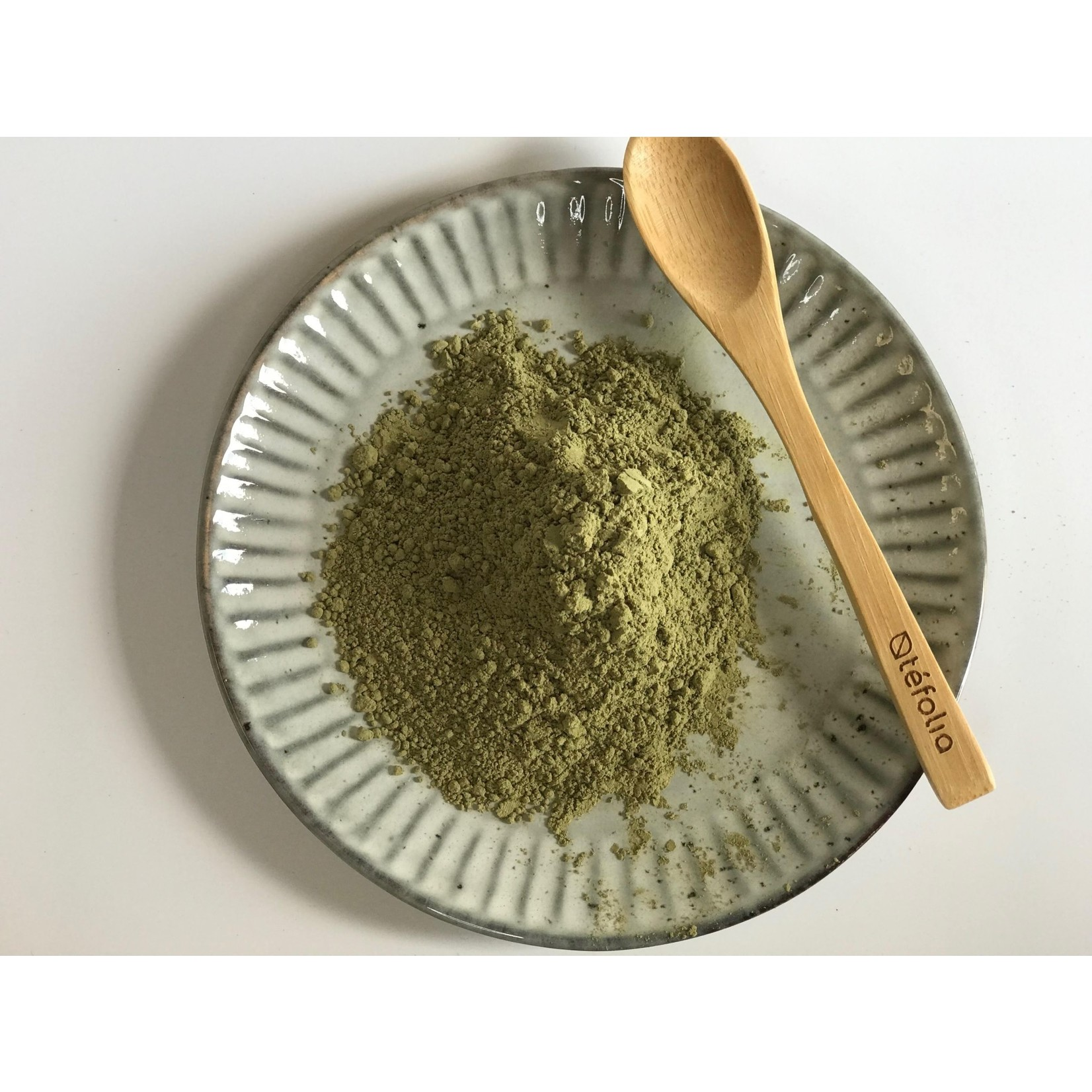 TeFolia TeFolia - Matcha Green Tea Powder - 2.2 lb/1kg, 58280-136