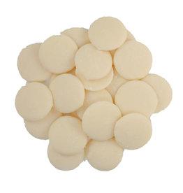 Van Leer Van Leer - EZmelt Ultimate White Chocolate 30% - 30 lb, CHW-EZ-2011201-A44