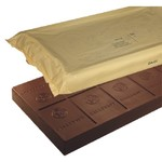Barry Callebaut Barry Callebaut - Dark Chocolate Hazelnut Gianduja 30% - 11 lb, GIA-D2-144 (box of 5)