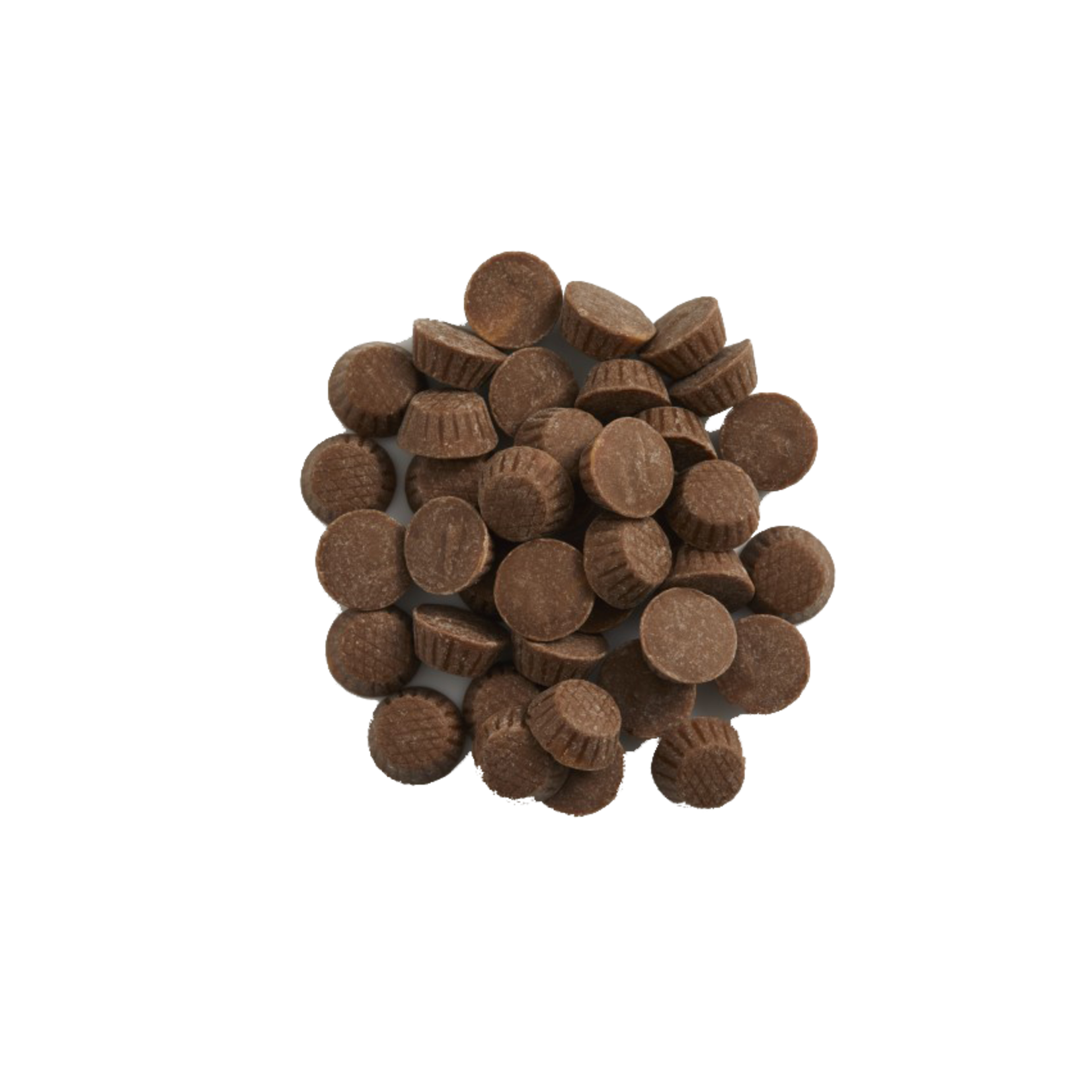 Gertrude Hawk Gertrude Hawk - Milk Chocolate Mini Peanut Butter Cups, 10lb - CHM-OS-G201236-E14