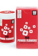 Mona Lisa IBC - Power Flowers, Red - 50g, CLR-19430-999 (box of 4)