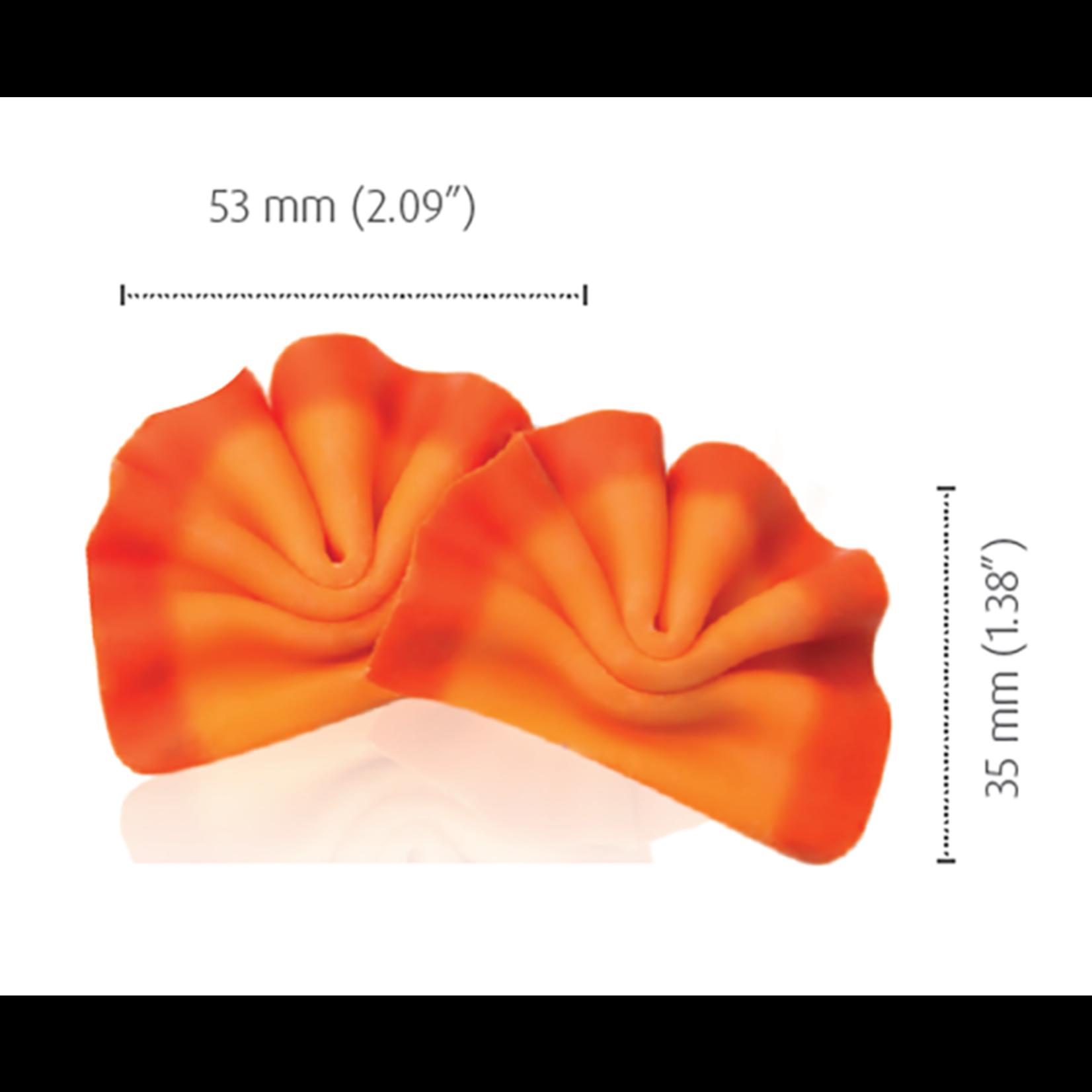 Dobla Dobla - Orange Chocolate Forest Shavings - 2'' (9.7oz), 78011-R